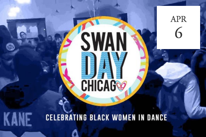 SWAN Day Chicago: Celebrating Black Women in Dance - Chicago, IL