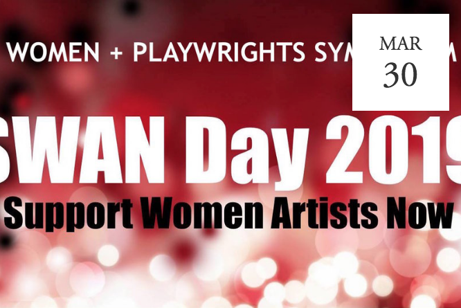 Women + Playwrights Symposium - Baton Rouge, LA