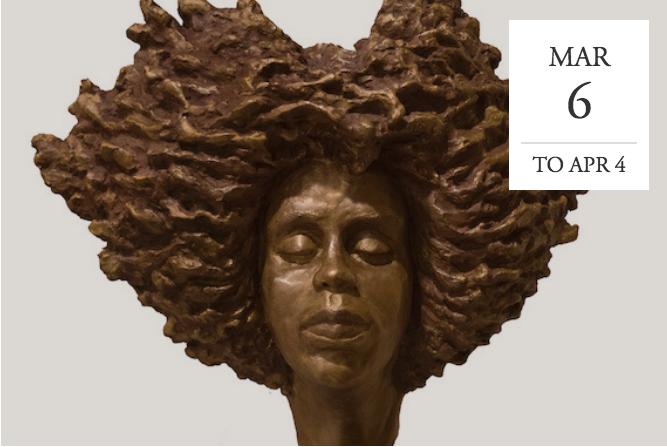 SheVoices: Expressions of Femininity - New Rochelle, NY