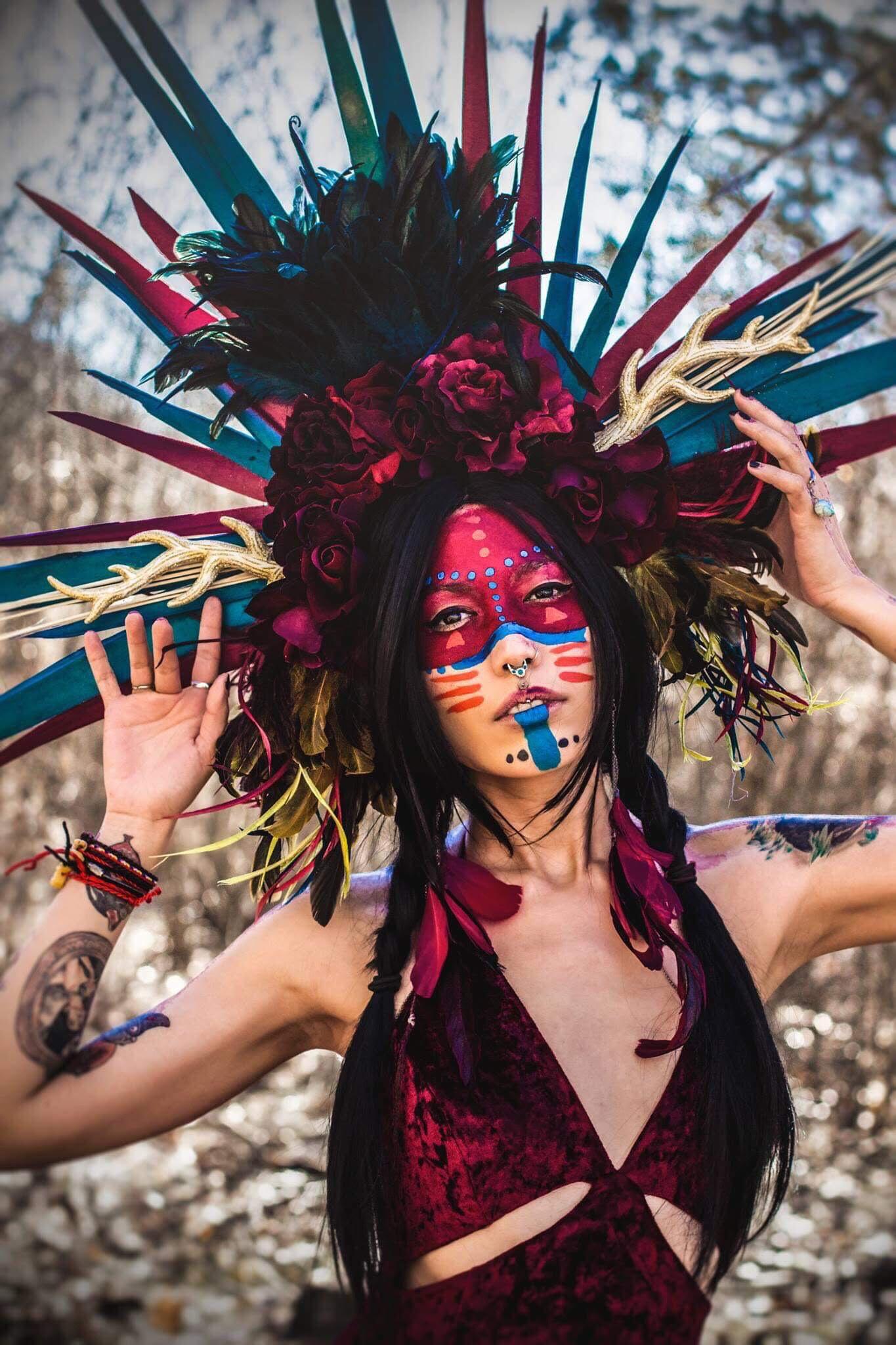 Nicole Ma Guerrero (Photo by Katrina Kelly)