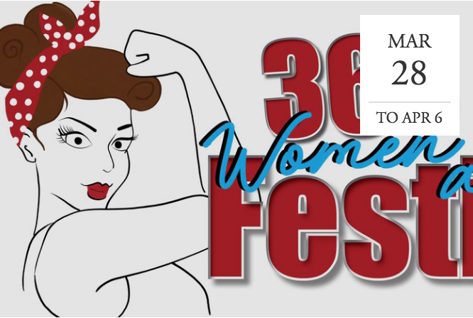 5th Annual 365 Women a Year Festival - Plano, TX