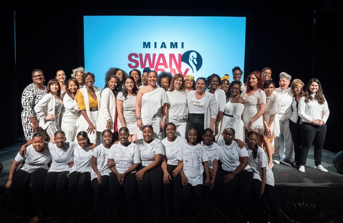 SWAN Day Miami: Spoken Soul Festival (Photo by Angel Valentine)