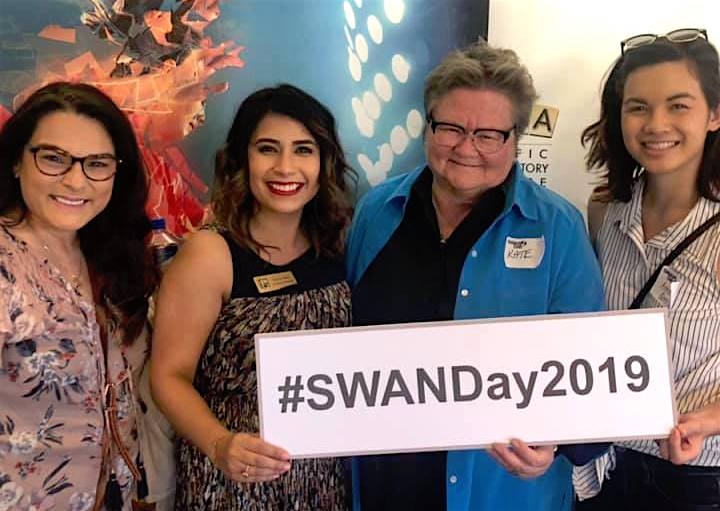 SWAN Day Central Coast at the Pacific Conservatory Theatre (PCPA)
