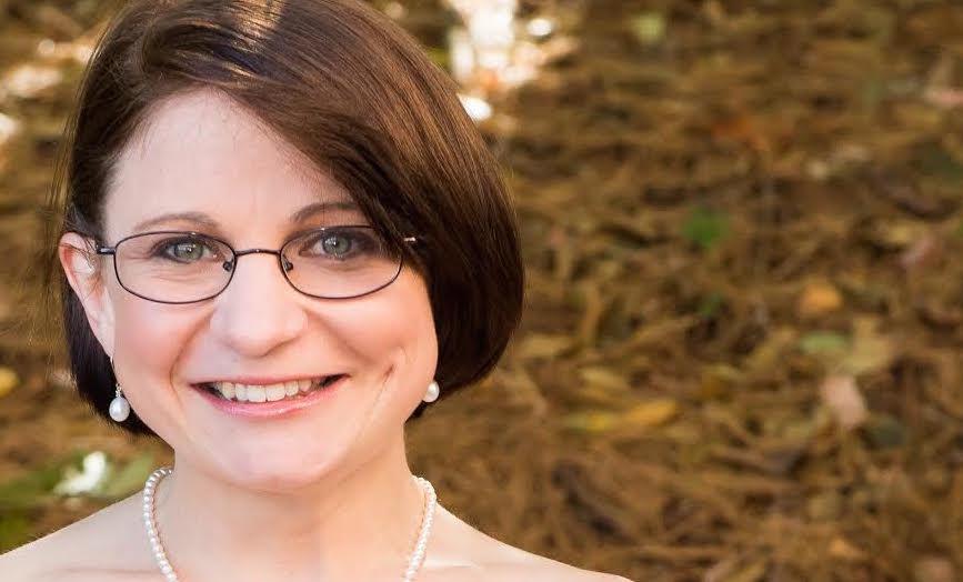 Philadelphia Regional Coordinator Anne Goodman.