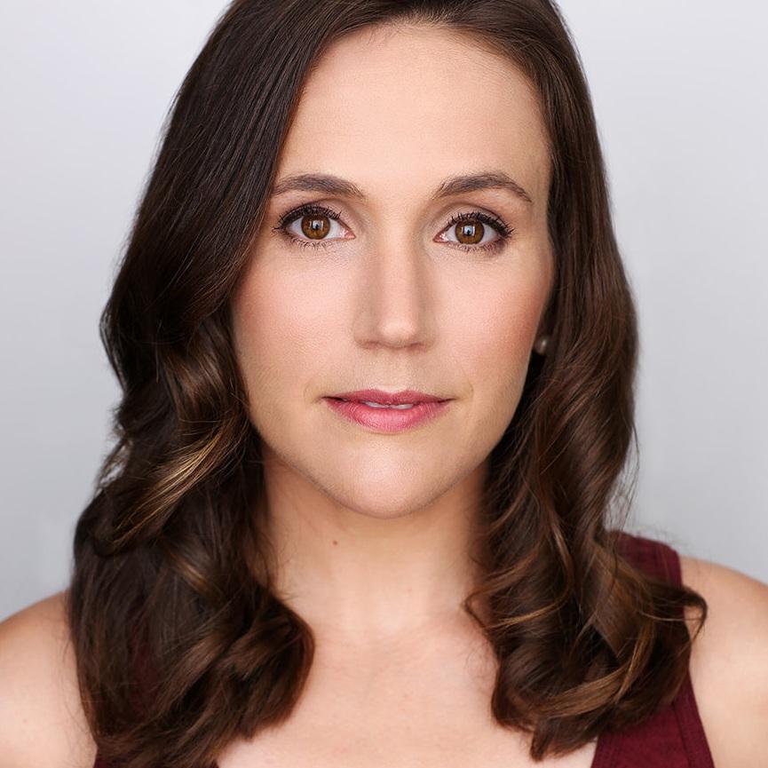 Amanda Lea LaVergne
