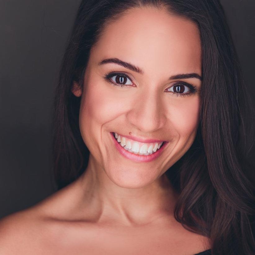 Gina Naomi Baez