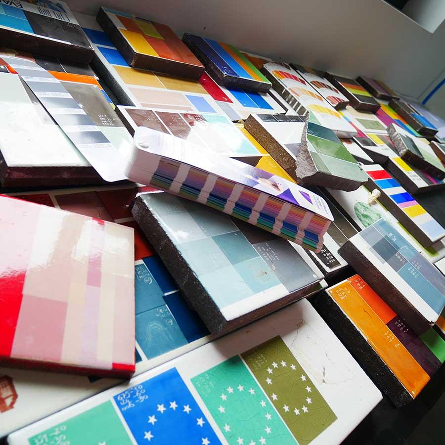 Sample samples samples