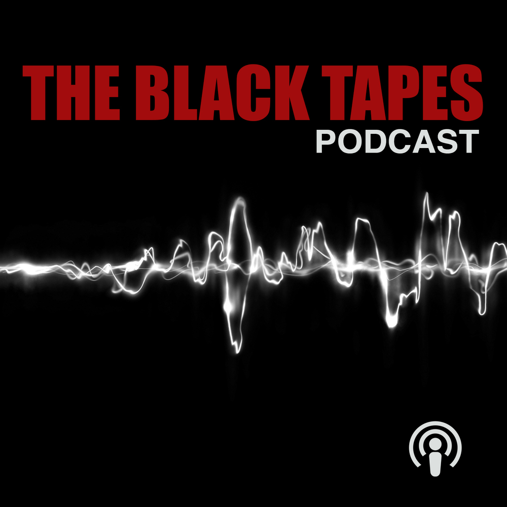 You can listen to The Black Tapes Podcast  on the show's website . You can also  subscribe to it on iTunes.