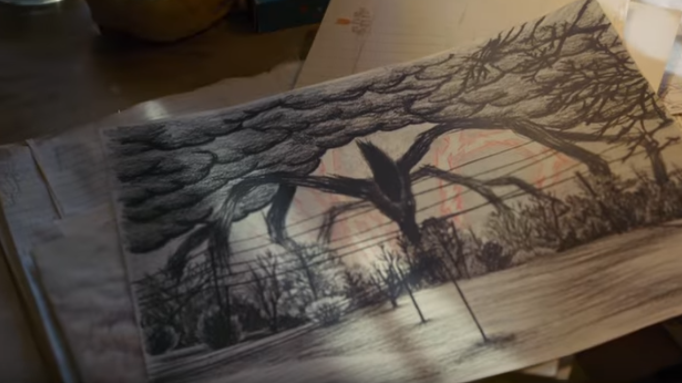 It looks like  Stranger Things 2  is going full-on Elder God. What better time to read up on what that means?