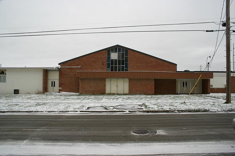 St. Lukes 2009