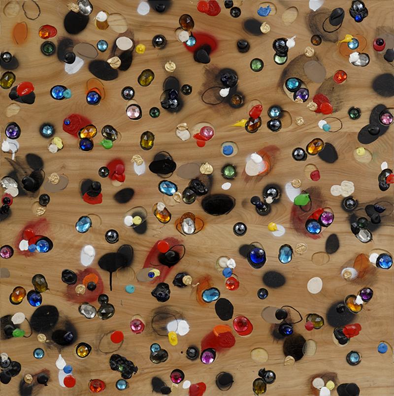 Jewel/Paint, Paint/Jewel 1986