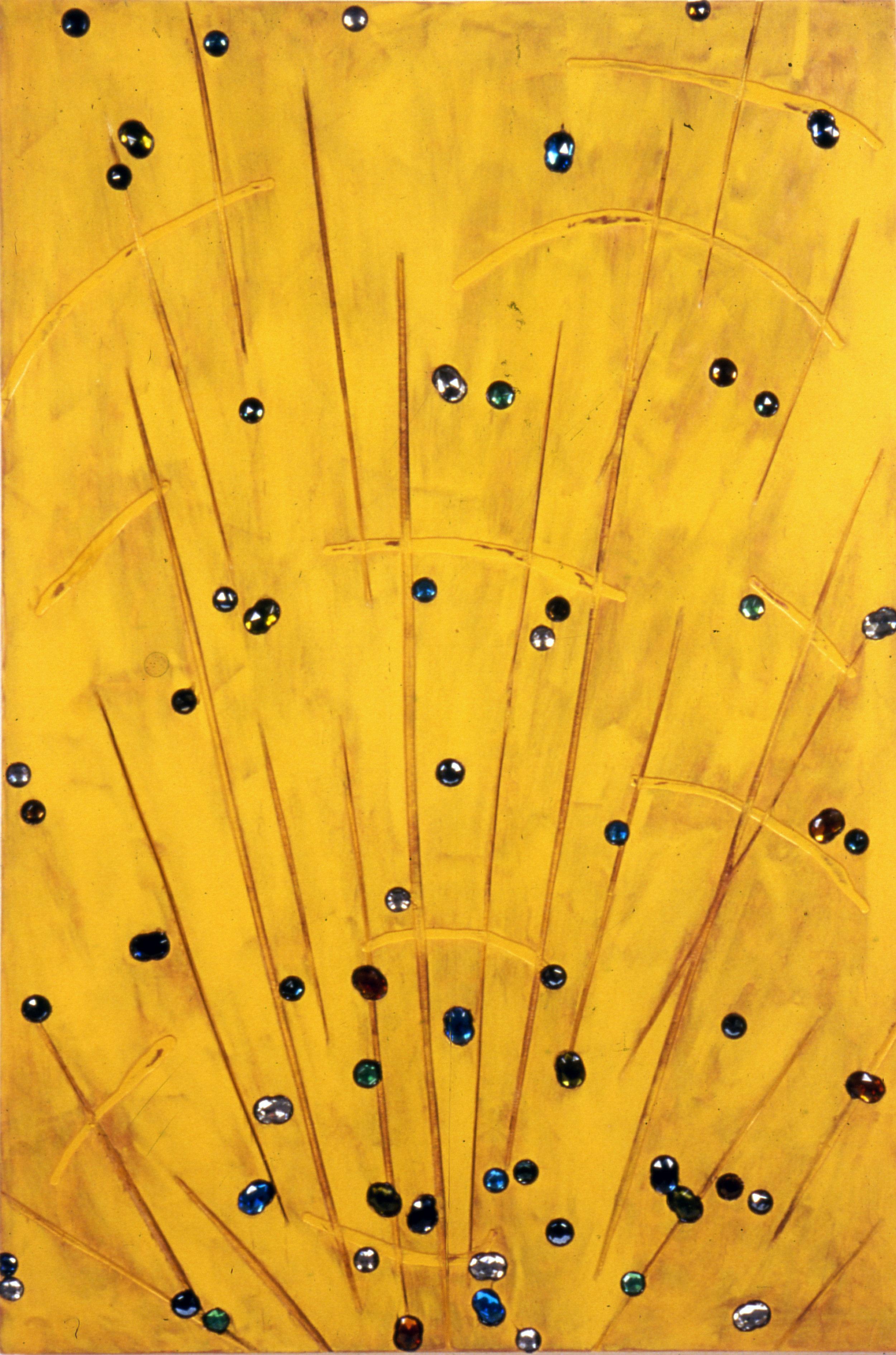 Yellow Burst 1986
