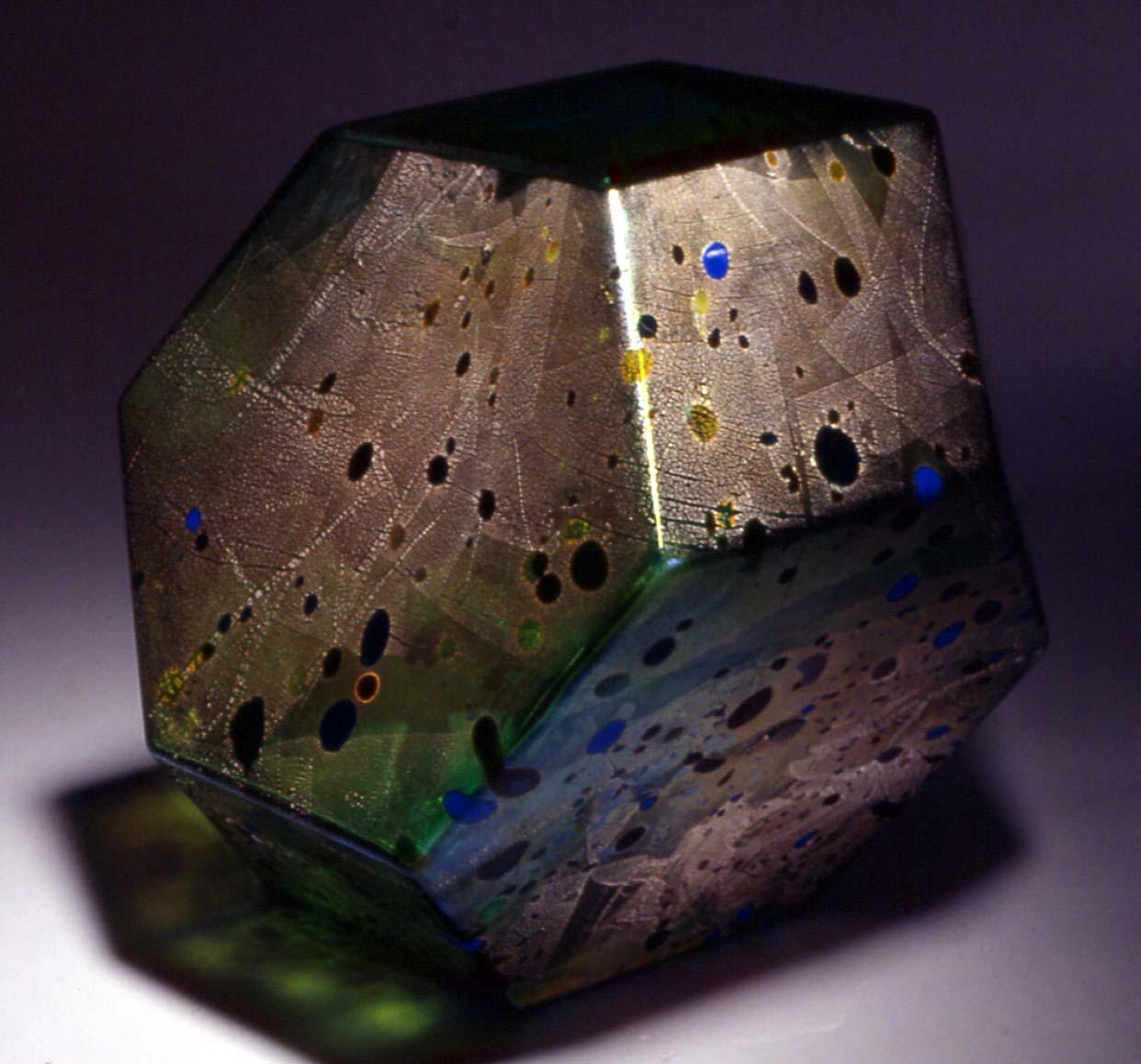 Glass Short Rhombex- green.jpg