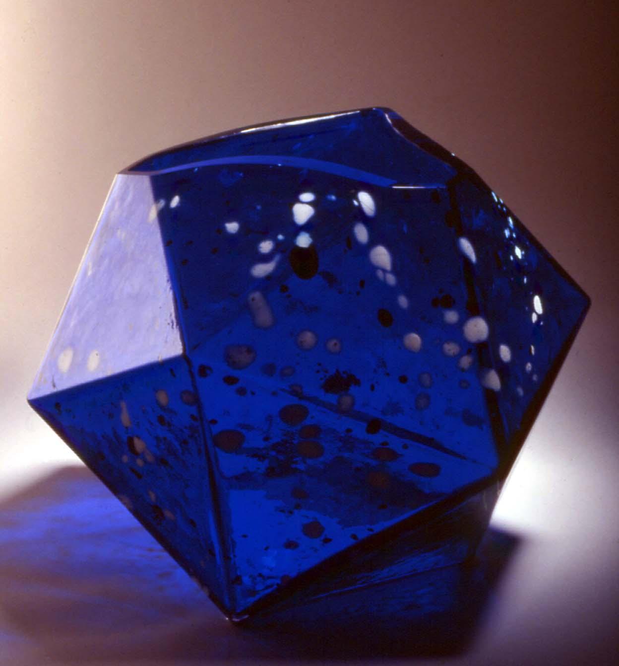 Glass Tri Globe- dk blue.jpg
