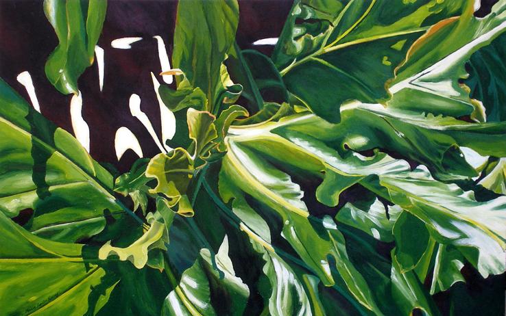 Rhythm and Greens