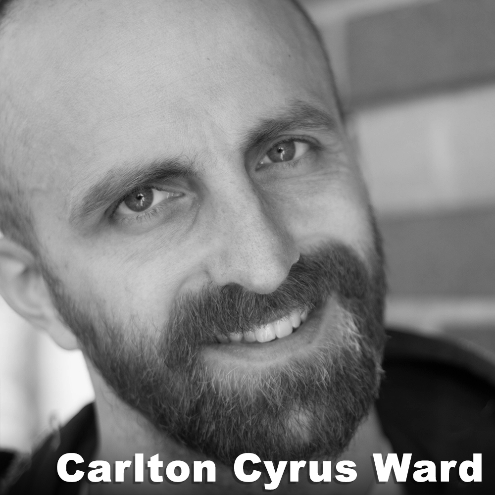 Carlton Cyrus Ward  (Original Technical Director)is from the woods of Vermont. He moved to New York City 19 years ago to study theater at NYU's Tisch School of the Arts, and has been performing theater, dance and circus ever since. He currently works with Phantom Limb Company, Becky Radway Dance Projects, and Circus Amok. Carlton was an assistant director on Third Rail Projects and Albany Park Theater Project's  Learning Curve  in Chicago. Carlton teaches clowning and circus at NYU. He and two friends made an award-winning dance/horror movie,  219 Gates .  https://youtu.be/yD4dPaf40-8