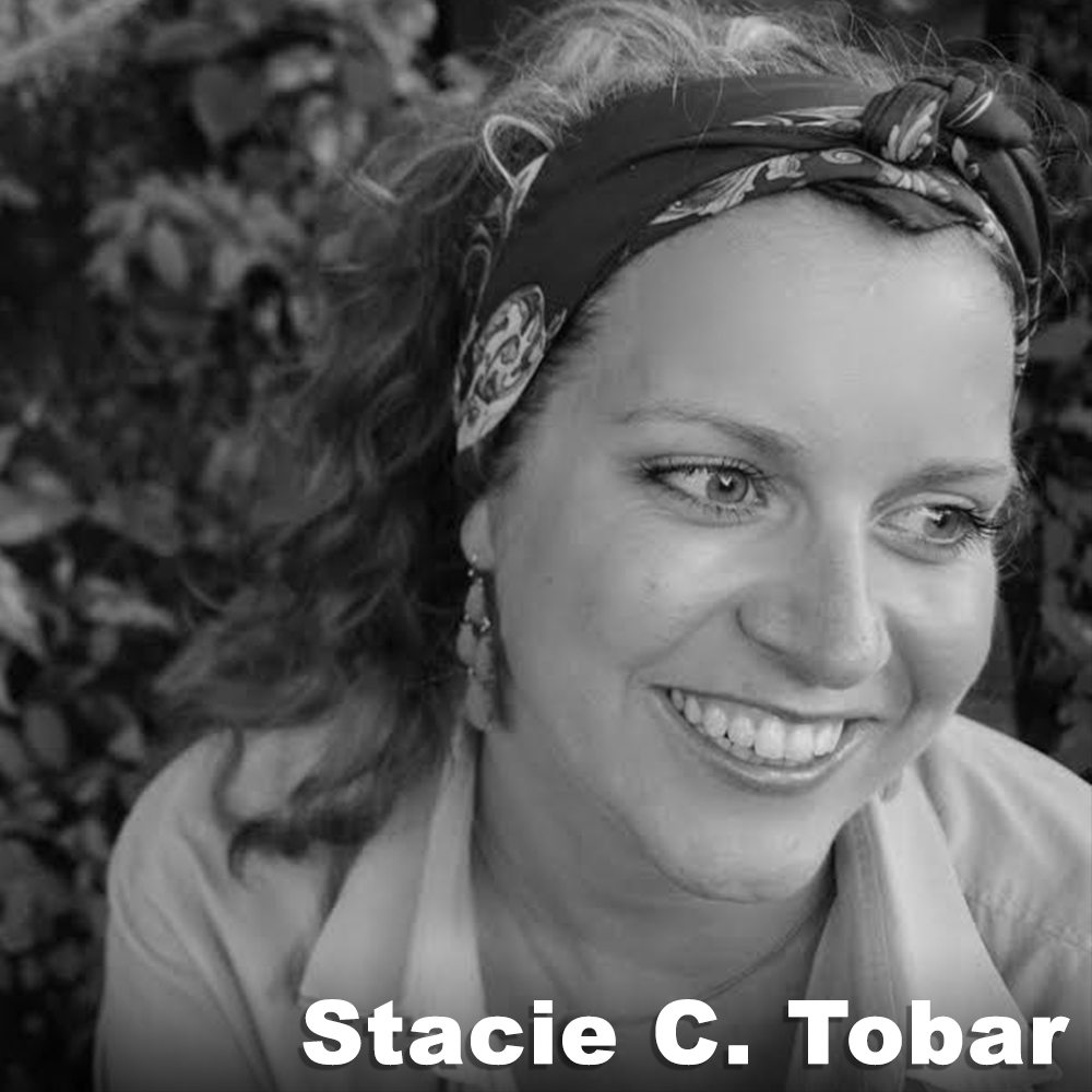 Stacie C. Tobar  (Original  Nurse Mary Ann ) is a dancer, teacher and choreographer. Her pursuit of adventure and knowledge brought her to NYC where she joined Third Rail Projects from 2011-2014. Stacie's work as both a choreographer and performer have been seen in venues and art festivals all over the Southeast including Picolo Spoleto in Charleston, SC and American College Dance Festival where she was chosen to represent Coker College three years in a row.