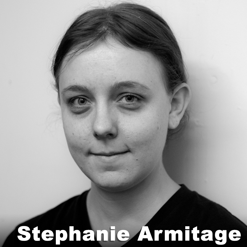 Stephanie Armitage  (Assistant Stage Manager Swing) is a freelance stage manager. Recent credits include  Take What is Yours (Anecdota), The Pirates of Finance (NYMF), As You Like It  (NYU TIsch at the Atlantic Theater), Scenes from a Marriage ( NYTW), God of Vengeance  (New Yiddish Rep), Then She Fell (Third Rail Projects), Ghost Light (Third Rail Projects), and  queens (LCT3). She is a graduate of Sarah Lawrence College.