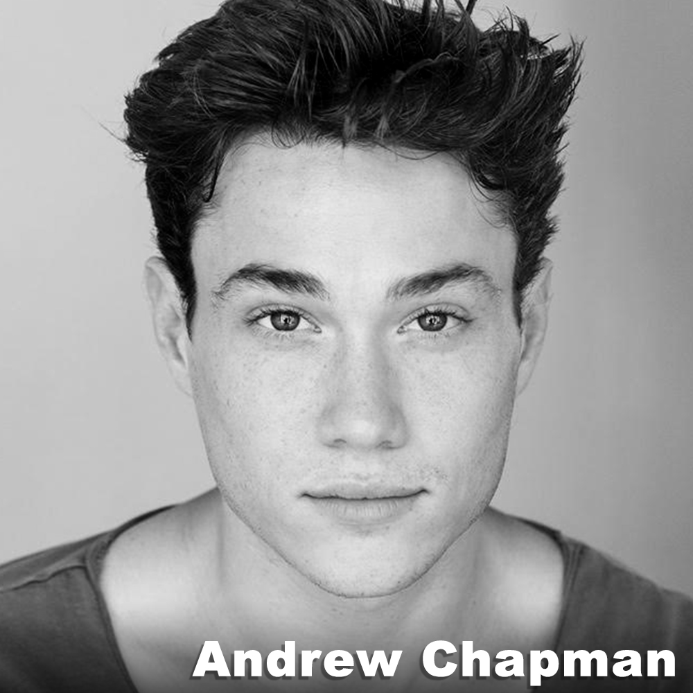 Andrew Chapman  (Performer) has been a performer since donning his mother's tights and staging Nutcracker suite duets with his brother at the age of three. He has experienced musicals at Seaside Music Theatre in Daytona Beach, Florida, a BFA in Dance from the Florida State University, and five years of creative magic in New York City. Andrew Chapman is sore. He is appreciative. He can't stop sharing his love of performing through life's greatest stages.  andrewdtchapman@gmail.com