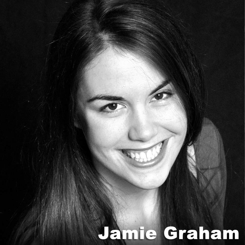 Jamie Graham  (Performer), a Nashville native, is a performer and improvisor based in NYC. Since 2010 she has performed with Amy Larimer as the dance-theater-improv duo, The Raving Jaynes, who have been presented domestically and abroad at over 35 festivals, as well as with Rocha Dance Theater and The Painted Ladies, both under the direction of Jenny Rocha. She is a long time Klein technique student and collaborator with Barbara Mahler. Additional project based work includes performances with Naomi Goldberg-Haas / Dances for A Variable Population, Juliana May / May Dance, and Rebecca Alson-Milkman. She completed a B.F.A. in Dance and B.A. in English Literature at Webster University, one year of post-graduate study at Rotterdamse Dansacademie / CODARTS, and a Pilates certification from Romana's Pilates.
