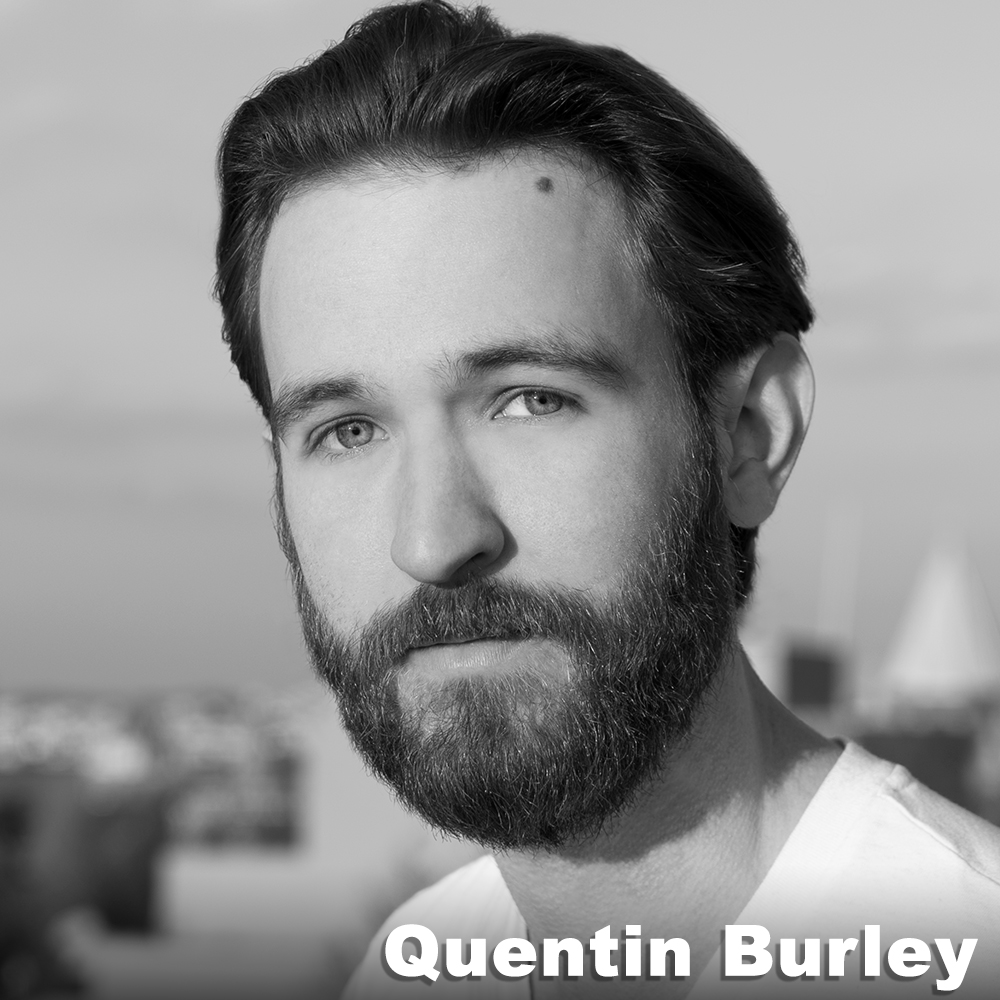 Quentin Burley  (Performer) is a dance and video artist based in Brooklyn, New York. His choreographic works have shown throughout New York City, including Triskelion Arts, The Alchemical Theater, Dixon Place, Dance NOW Raw Series, SPRING/BREAK ART SHOW, and Flux Factory. He has had the pleasure of performing with Brendan Drake Choreography, Parijat Desai Dance Company, Danté Brown | Warehouse Dance, The Moving Architects, Jung-In Jung, Ellen Maynard, The Median Movement and Third Rail Projects. He hails from Youngstown, Ohio and received a BFA in Dance and a BA in Philosophy from The Ohio State University. He received a Mertz-Gilmore Late Stage Production Stipend for his work But Enough About Me, presented by Triskelion Arts in 2017. He is also co-founder of The Fleet NYC, a video production company specializing in the documentation of performance art as historical archive.