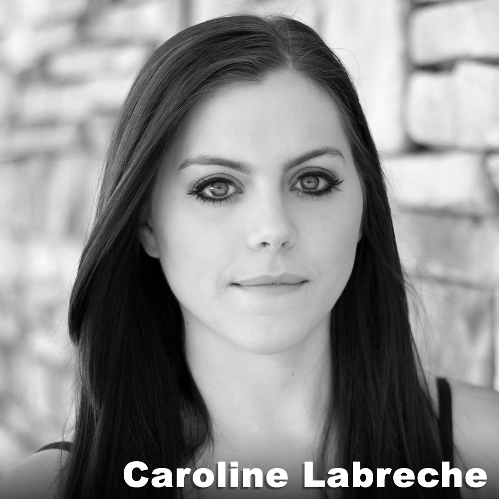 Caroline Labreche  (Assistant Stage Manager Swing)   is a dancer, choreographer, and theater artist. Originally from Florida, she received her BFA from Florida State University's School of Dance, cum laude. During her time at FSU she was able to study in New York City where she engaged in internships with Gibney Dance, Battery Dance Company, and Maggie Allesee National Center for Choreography. She has worked in production for artists like Shannon Gillen, Shamar Watt, and Yinka Graves, and more. She also currently works as a Jr. Booking Associate with Selby Artists MGMT.