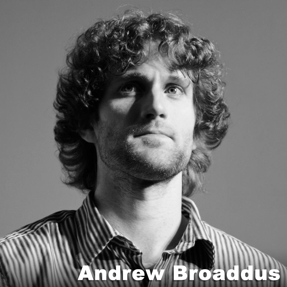 Andrew Broaddus  (Swing) is an actor, dancer, musician, and juggler originally from Teaneck, NJ. He graduated from Oberlin College in 2007 and has been performing in New York ever since. Recently he's been masquerading as a British rockstar in Megan Sipe's  Chocolate Dances  and singing music from the Republic of Georgia with the choir Supruli, lead by Carl Linich, including a performance accompanying the silent film  Eliso  at MoMA's Georgian film festival.