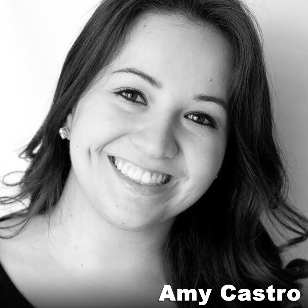 Amy Castro  (Assistant Stage Manager) Broadway: Anastasia. Off-Broadway: If I Forget (Roundabout). Other stage management credits include: Little Dancer (NYC Lab), It Happened One Christmas (Pioneer Theatre Company), The Gold, Single Wide (Pearl Theatre Company), and The Crucible (BYU). Directing favorites: Waiting for Godot (SDC Directing Fellow Nominee) and Vigils (National SDC Directing Award).BA in Directing & Stage Management, BYU.