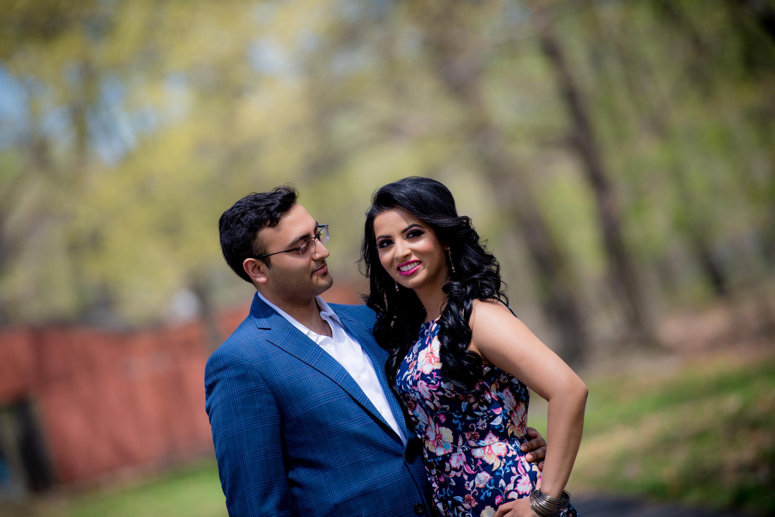 Devang & Madhavi