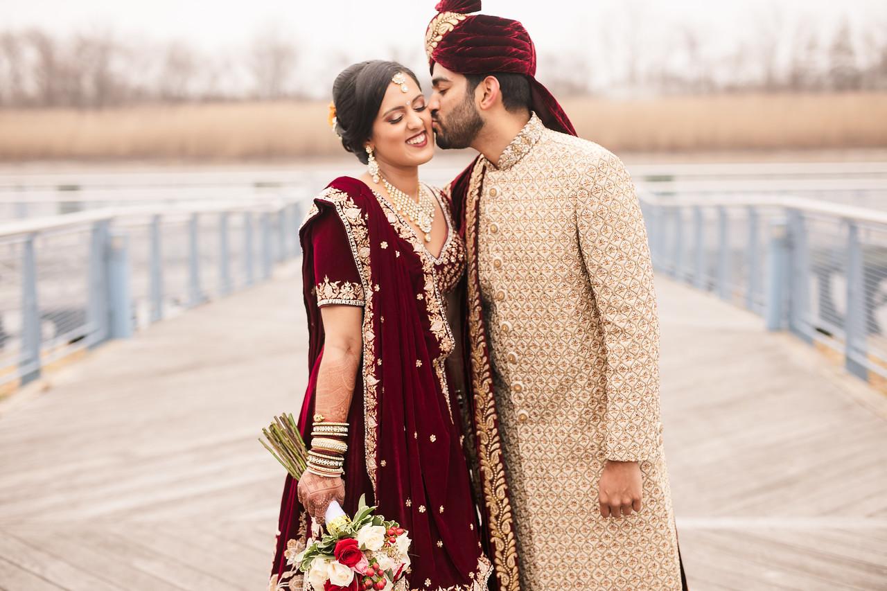 Vishal & Viha