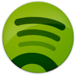 Click to visit Spotify