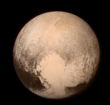 Photo from NASA's Instagram account.