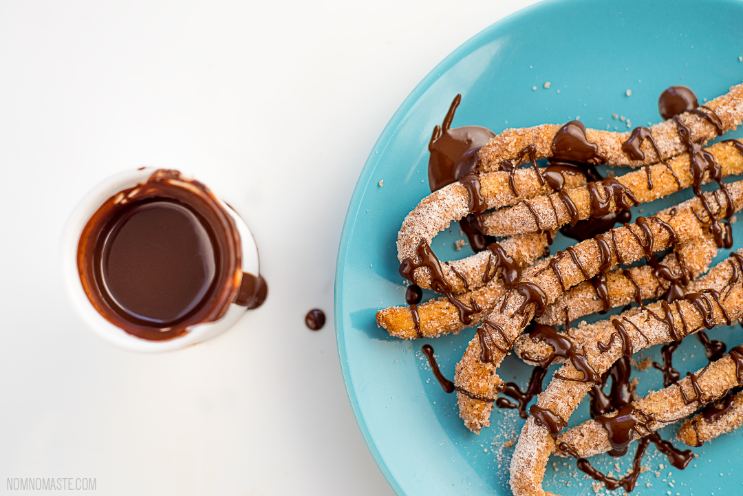 Churros-Cinnamon-Sugar-Dark-Chocolate-Sauce_15
