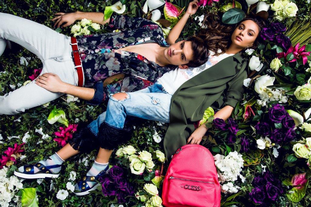 Fashion&Friends, spring 2016