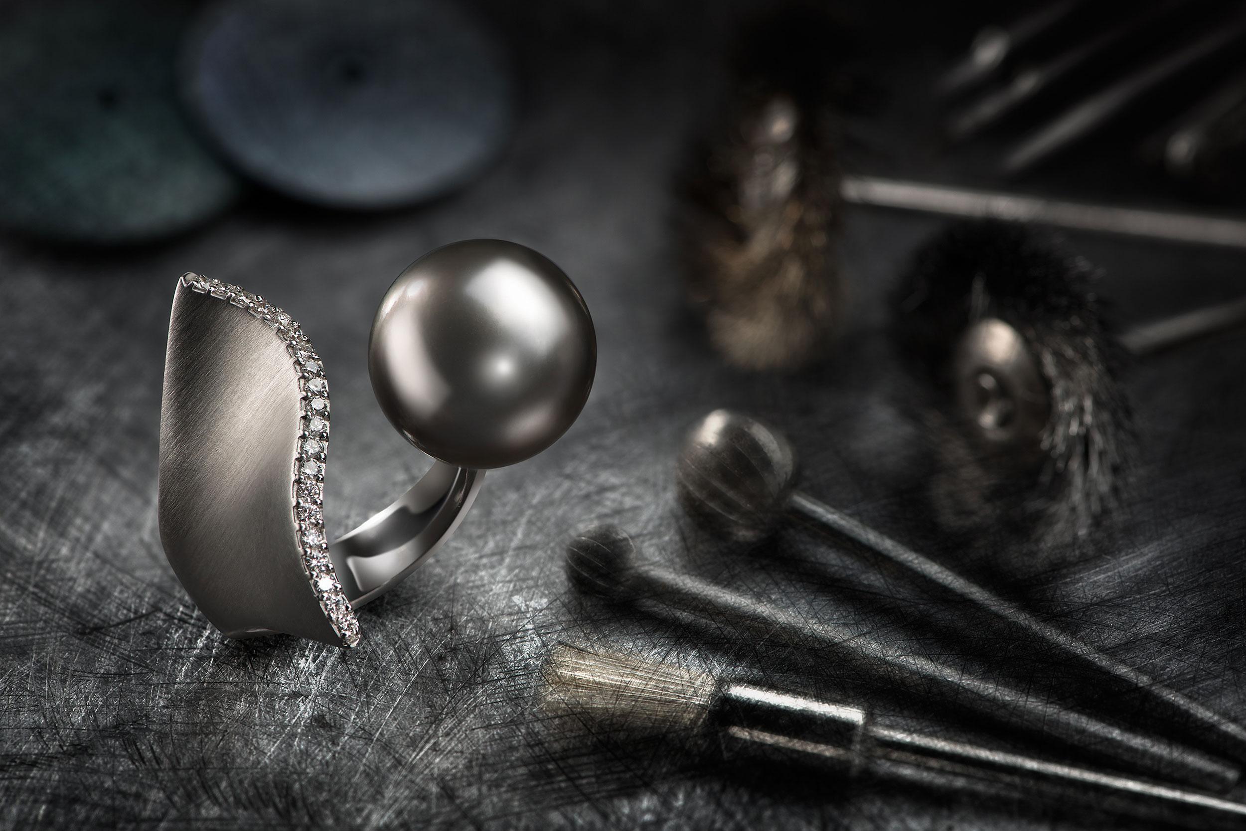 Lester & Brown Bespoke Jewellery
