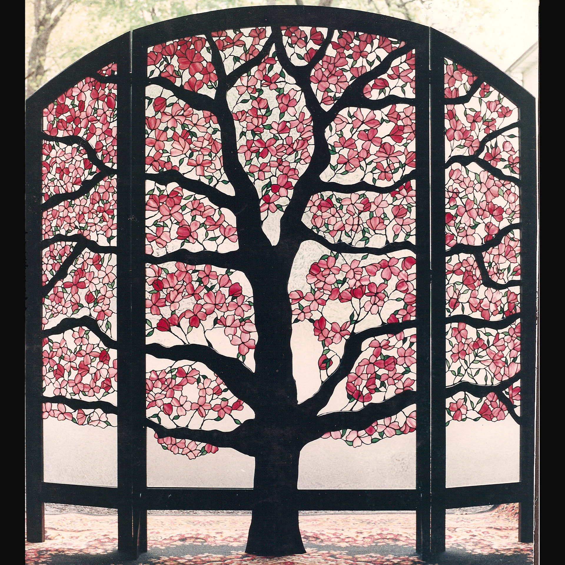 Dogwood Screen      $8,000