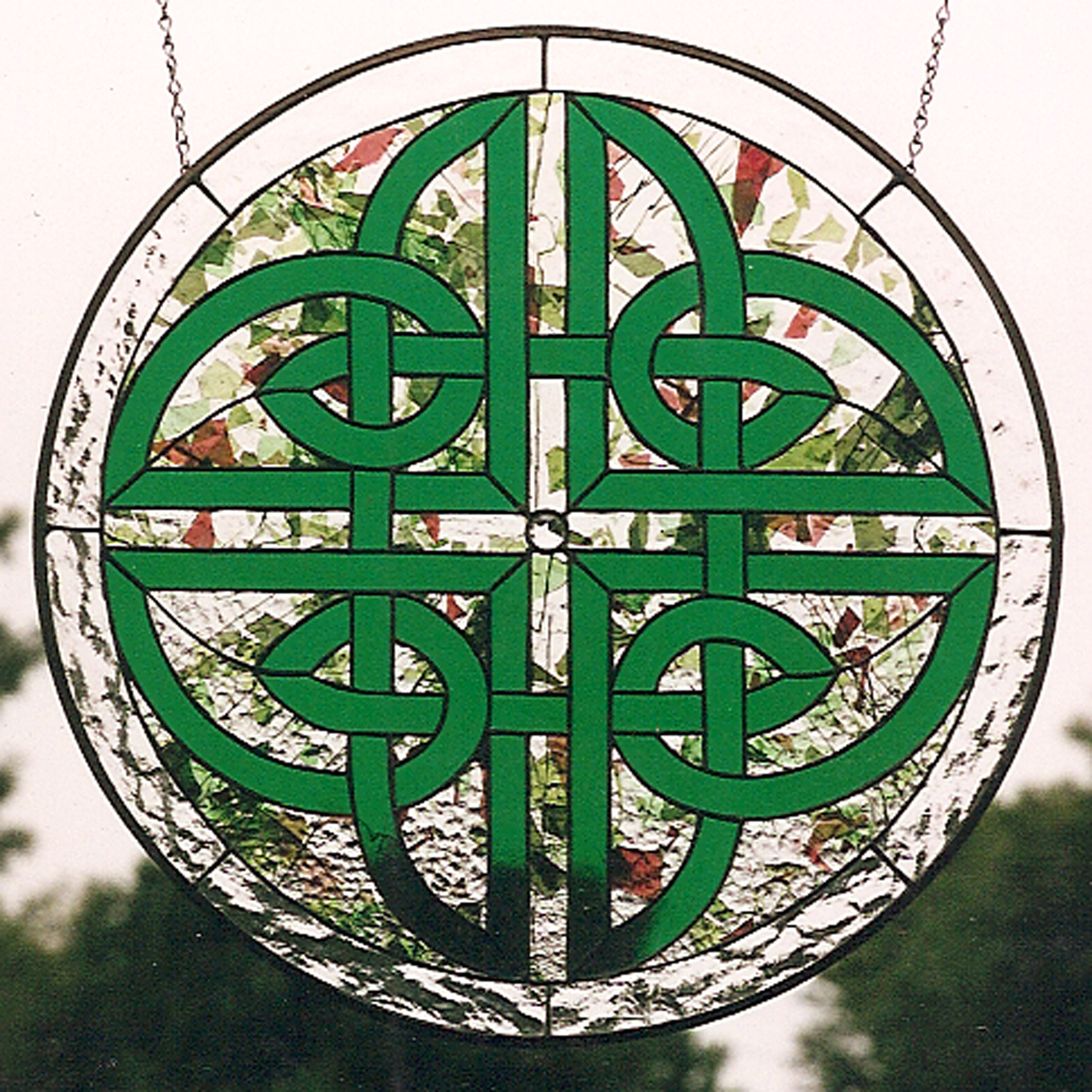 Round Celtic  $325