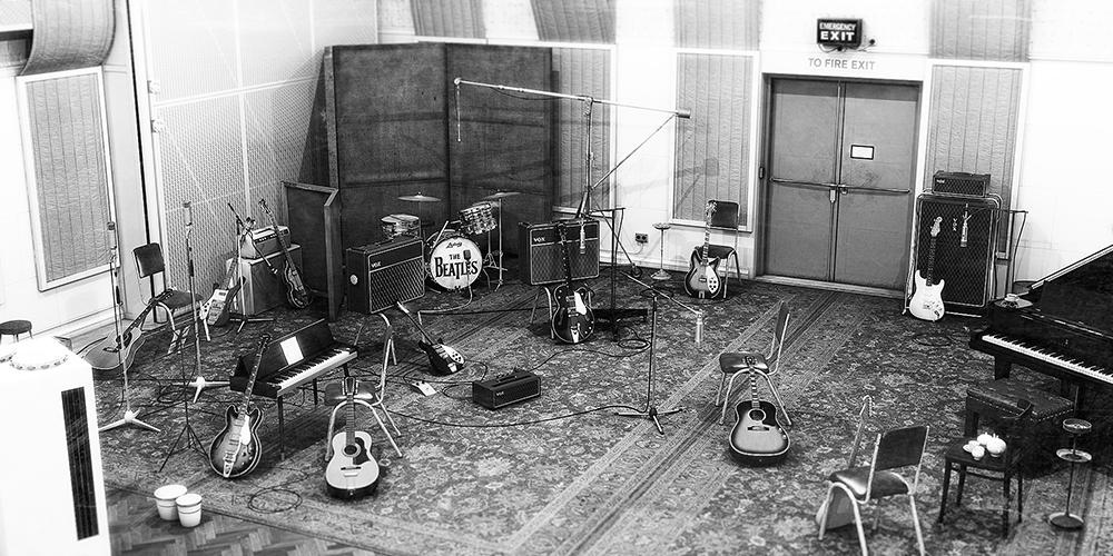 Abbey Rd Studio #2