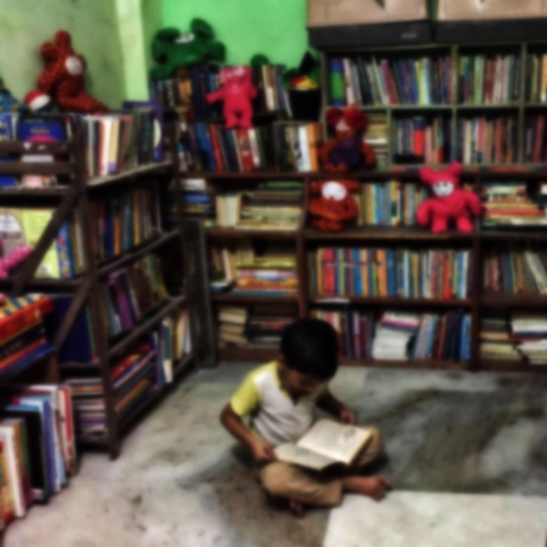 Baljeet Nagar School - In collaboration with ThriveSeed