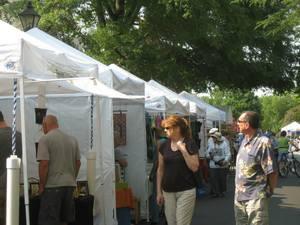 2020 Williamsburg Second Sunday Art and Music Festival