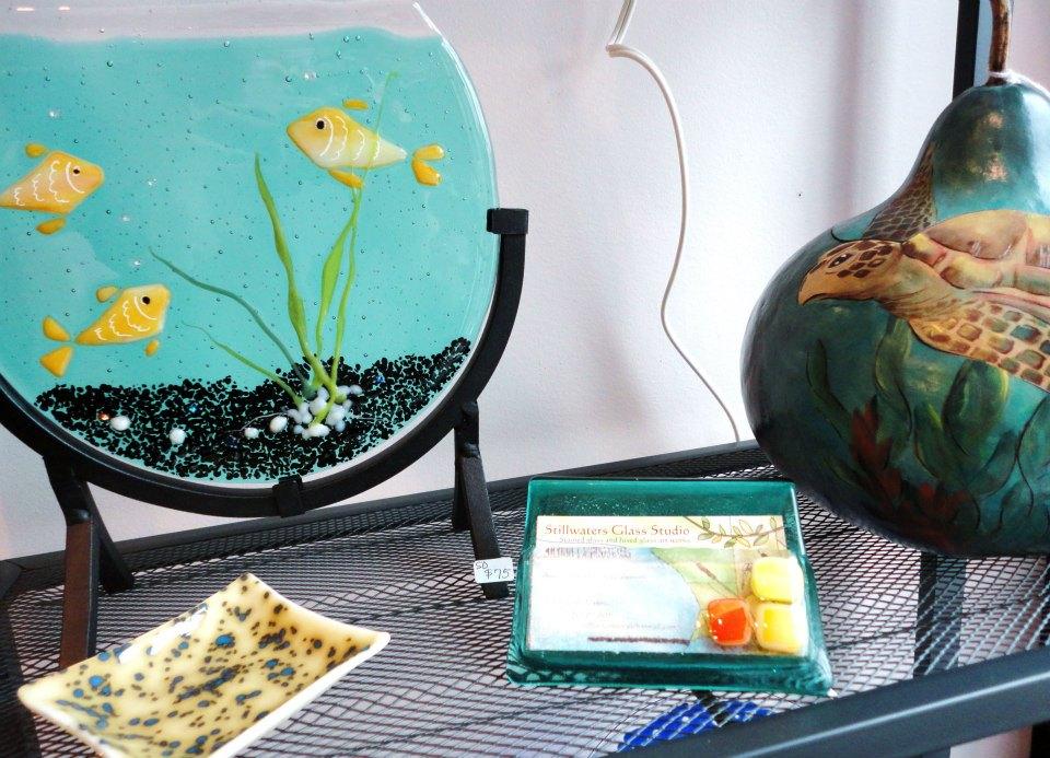 Sharon Dombrowski Closeup Fish Bowl.jpg