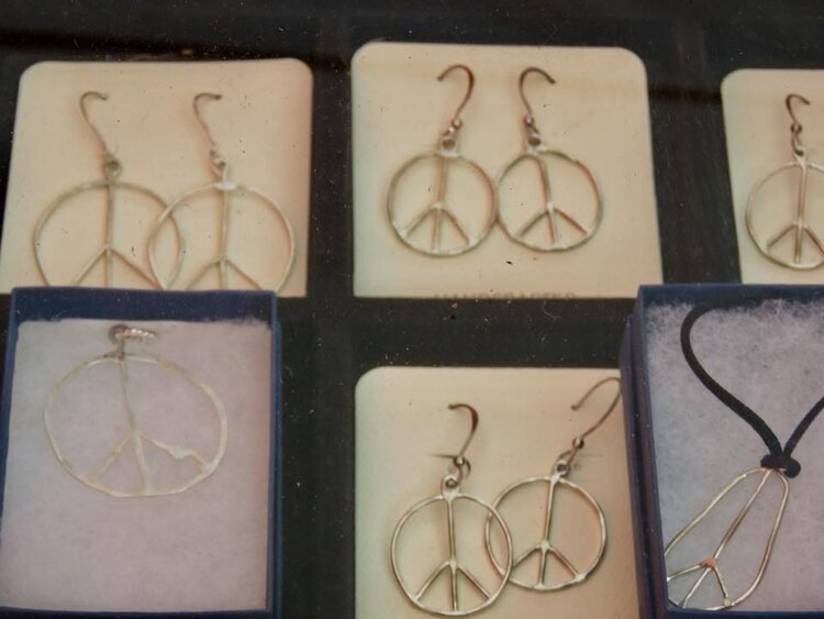 JW Silversmith Peace Earrings.jpg