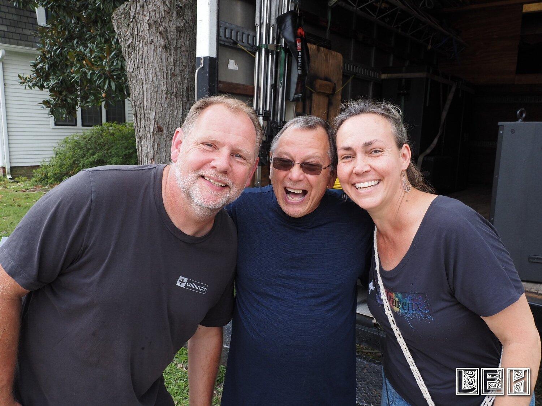 Steve Rose Paul Popadak & Shirley.jpg