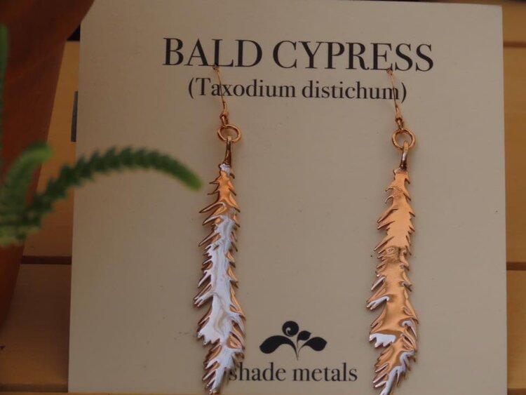 Shade Metals Bald Cypress Earrings.jpg