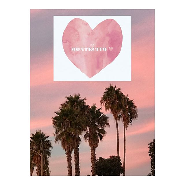 I am completely shattered at the loss of our beautiful community of Montecito 💔 We feel so grateful to be alive right now, and to have such an incredible community of friends here supporting us. Thank you to everyone that has reached out to love and support us, from our beloved #MUS school to local businesses and our wonderful friends. We feel pride in our community right now - in all of the compassion, in hearing all the stories of our friends who are true heroes and rescued neighbors, in the brave emergency responders - there is beauty in the strength here among the destruction.