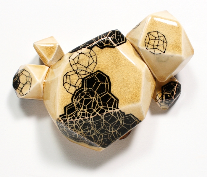 Intuihedron (Amber #1), 2014