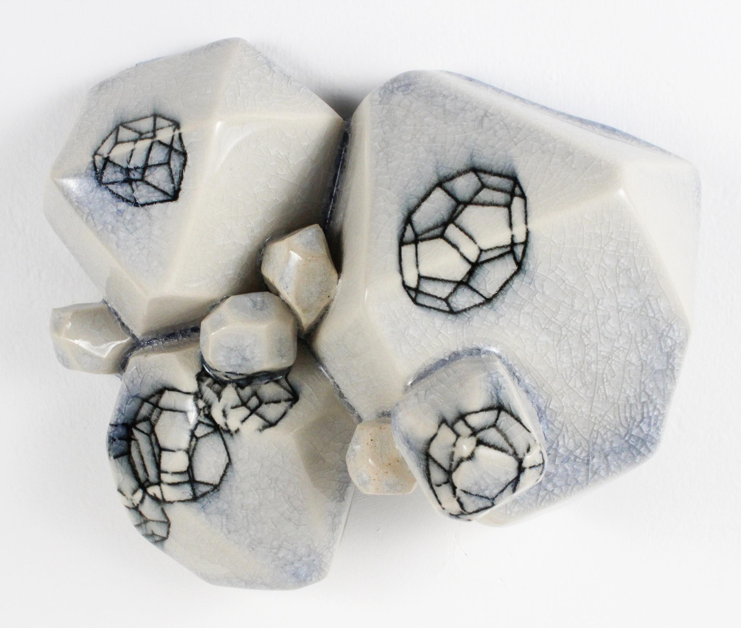 Intuihedron (Creme #2), 2016