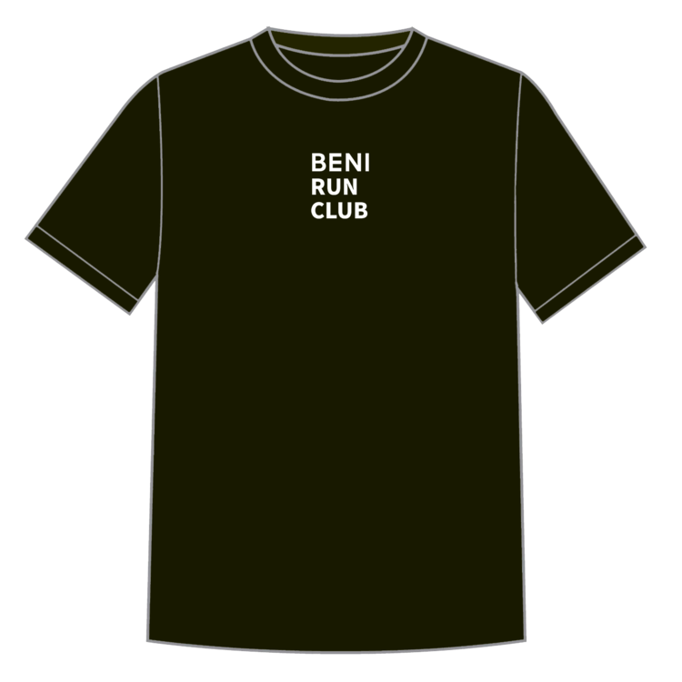BRC Club T-Shirt - Join the movement. Suit up now!