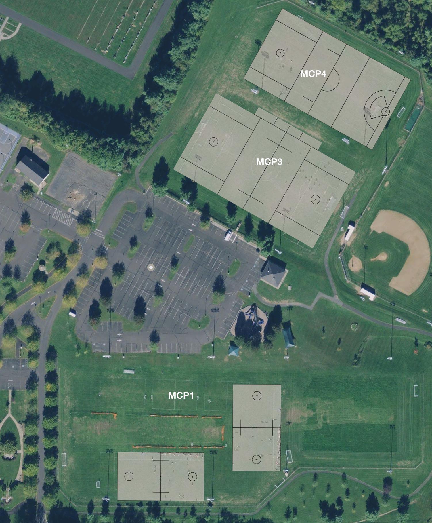 Middletown Community Park