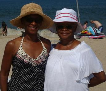 LGW and me, Lewes, Delaware,2011.